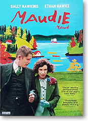 Maudie -the movie