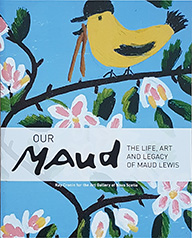 The Painted House of Maud Lewis